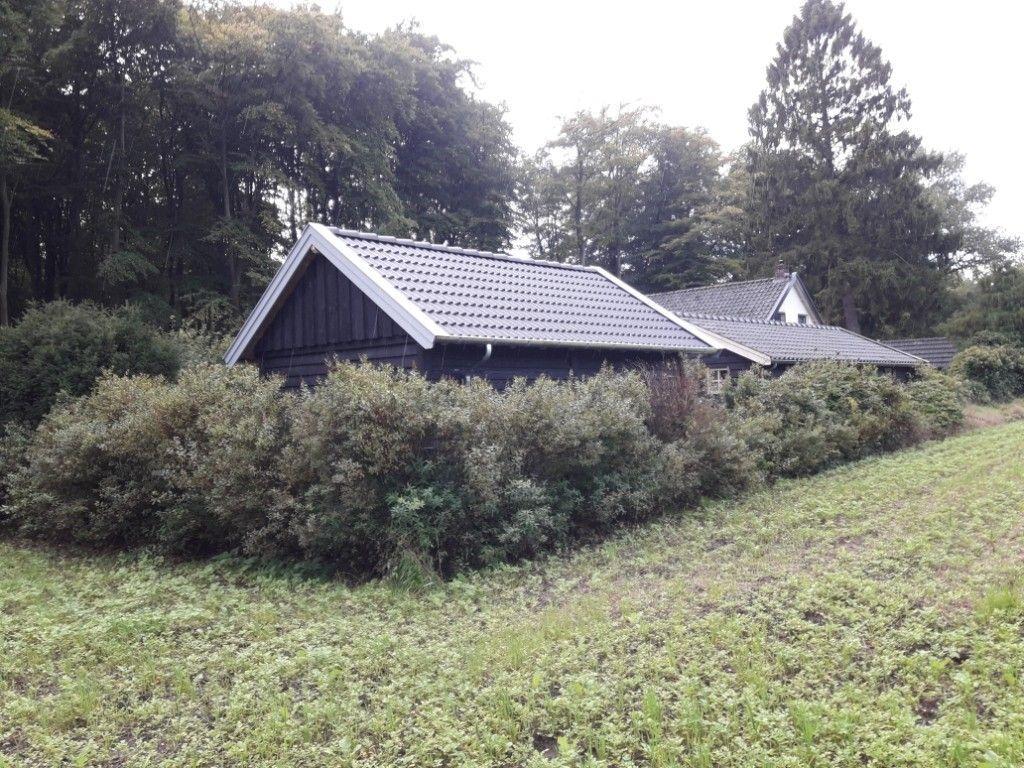 Douglas schuur Apeldoorn 536