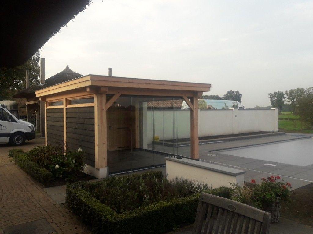 douglas veranda Teuge 906