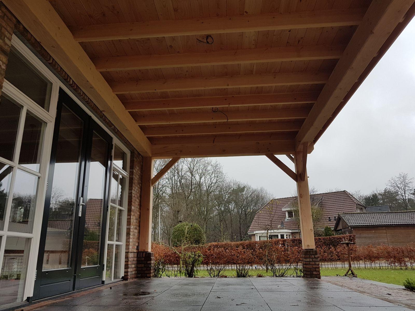Douglas veranda Hengelo 909