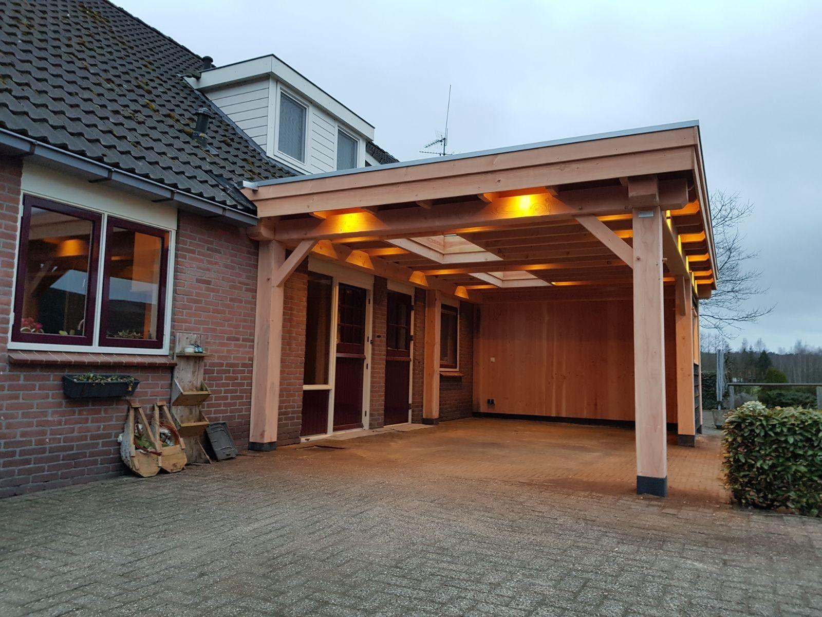 Douglas Veranda Zeewolde 918