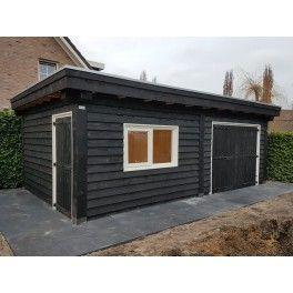 Douglas Garage Alblasserdam 943