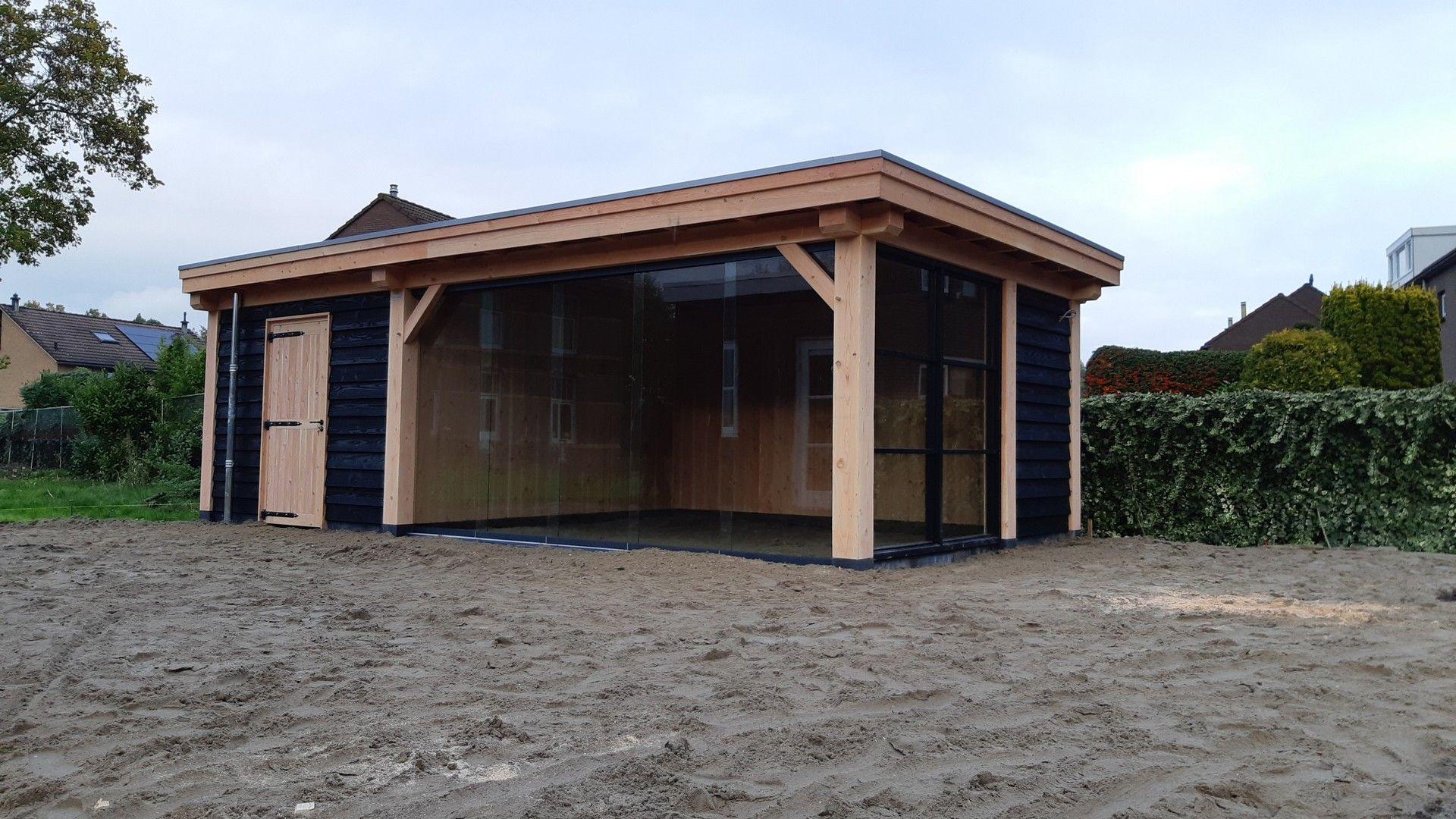 Douglas Buitenverblijf Huis Ter Heide 966