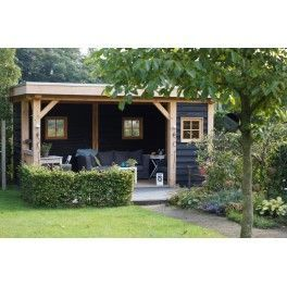 Douglas veranda Holten