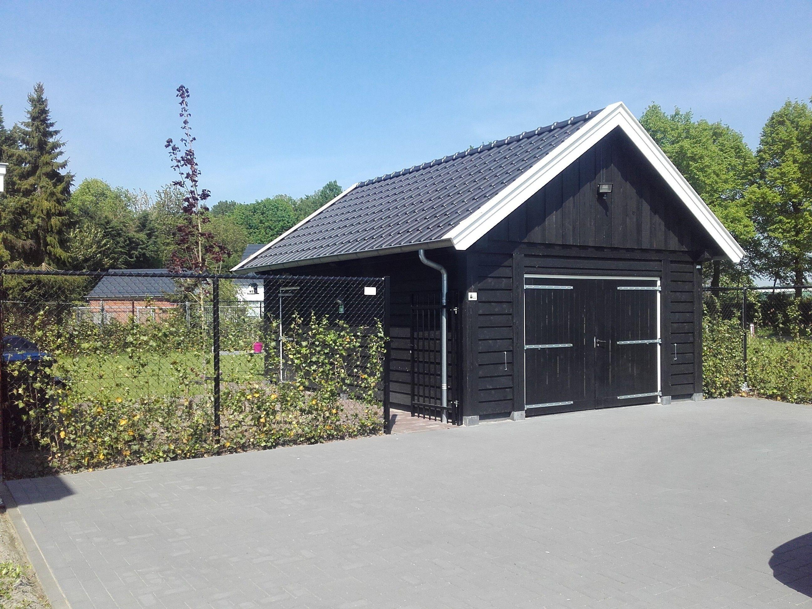Garage Uddel